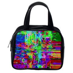 Compression Pattern Generator Classic Handbags (One Side)
