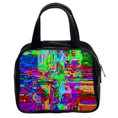 Compression Pattern Generator Classic Handbags (2 Sides)