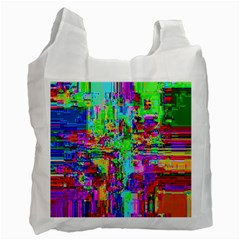 Compression Pattern Generator Recycle Bag (One Side)