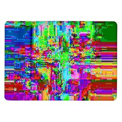 Compression Pattern Generator Samsung Galaxy Tab 10.1  P7500 Flip Case