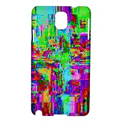 Compression Pattern Generator Samsung Galaxy Note 3 N9005 Hardshell Case