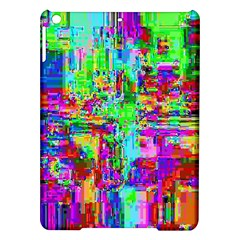 Compression Pattern Generator Ipad Air Hardshell Cases