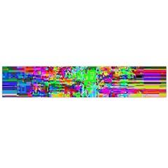 Compression Pattern Generator Flano Scarf (Large)
