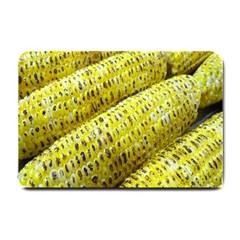 Corn Grilled Corn Cob Maize Cob Small Doormat