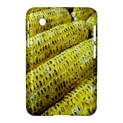 Corn Grilled Corn Cob Maize Cob Samsung Galaxy Tab 2 (7 ) P3100 Hardshell Case