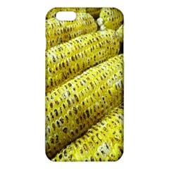 Corn Grilled Corn Cob Maize Cob Iphone 6 Plus/6s Plus Tpu Case