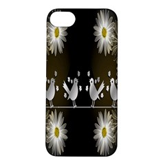 Daisy Bird  Apple Iphone 5s/ Se Hardshell Case