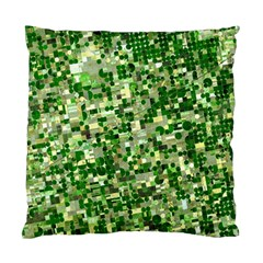 Crops Kansas Standard Cushion Case (Two Sides)
