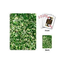 Crops Kansas Playing Cards (Mini)