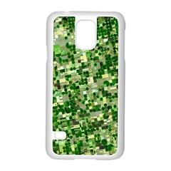 Crops Kansas Samsung Galaxy S5 Case (White)