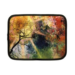 Decoration Decorative Art Artwork Netbook Case (small)