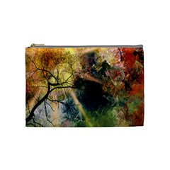 Decoration Decorative Art Artwork Cosmetic Bag (Medium)