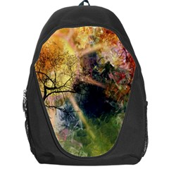 Decoration Decorative Art Artwork Backpack Bag