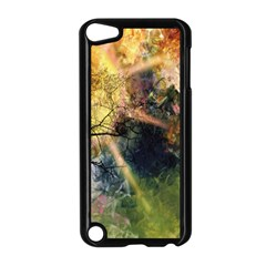 Decoration Decorative Art Artwork Apple Ipod Touch 5 Case (black)