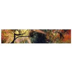 Decoration Decorative Art Artwork Flano Scarf (small)