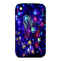 Decorative Flower Shaped Led Lights iPhone 3S/3GS