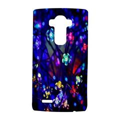 Decorative Flower Shaped Led Lights Lg G4 Hardshell Case