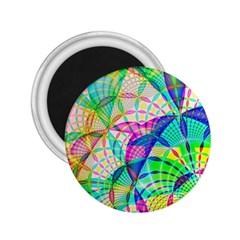 Design Background Concept Fractal 2.25  Magnets
