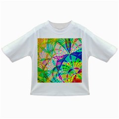 Design Background Concept Fractal Infant/toddler T Shirts