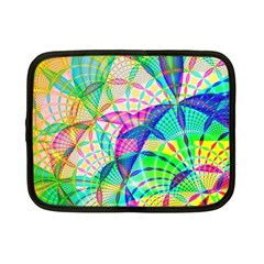 Design Background Concept Fractal Netbook Case (Small)