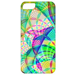 Design Background Concept Fractal Apple iPhone 5 Classic Hardshell Case