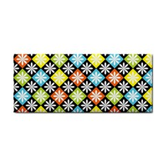 Diamonds Argyle Pattern Cosmetic Storage Cases