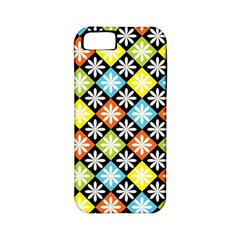 Diamonds Argyle Pattern Apple Iphone 5 Classic Hardshell Case (pc+silicone)