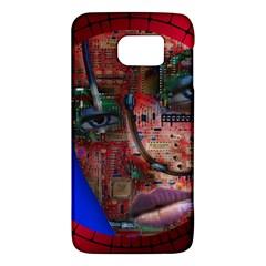 Display Dummy Binary Board Digital Galaxy S6