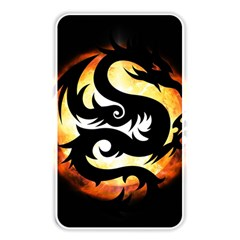 Dragon Fire Monster Creature Memory Card Reader