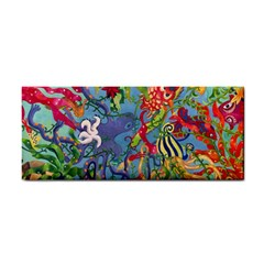 Dubai Abstract Art Cosmetic Storage Cases