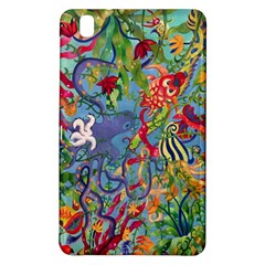 Dubai Abstract Art Samsung Galaxy Tab Pro 8 4 Hardshell Case