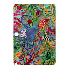 Dubai Abstract Art Samsung Galaxy Tab Pro 12.2 Hardshell Case
