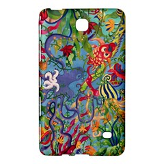 Dubai Abstract Art Samsung Galaxy Tab 4 (8 ) Hardshell Case