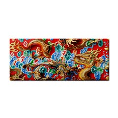 Dragons China Thailand Ornament Cosmetic Storage Cases