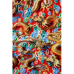 Dragons China Thailand Ornament 5.5  x 8.5  Notebooks