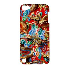 Dragons China Thailand Ornament Apple iPod Touch 5 Hardshell Case