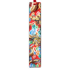 Dragons China Thailand Ornament Large Book Marks