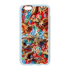 Dragons China Thailand Ornament Apple Seamless iPhone 6/6S Case (Color)