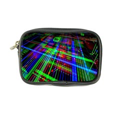 Electronics Board Computer Trace Coin Purse
