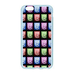 Email At Internet Computer Web Apple Seamless iPhone 6/6S Case (Color)