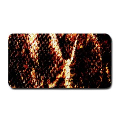 Fabric Yikes Texture Medium Bar Mats