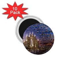 Dubai 1 75  Magnets (10 Pack)
