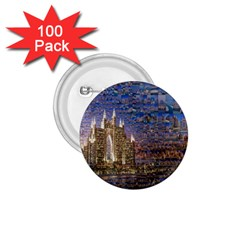 Dubai 1.75  Buttons (100 pack)