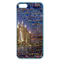 Dubai Apple Seamless iPhone 5 Case (Color)