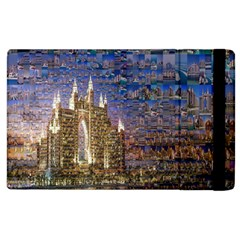 Dubai Apple Ipad 2 Flip Case