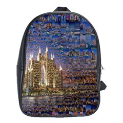 Dubai School Bags (xl)