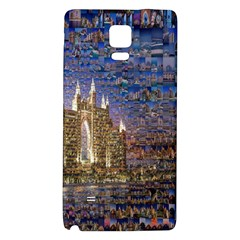 Dubai Galaxy Note 4 Back Case