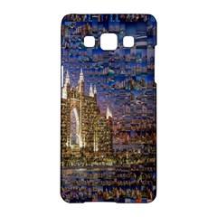 Dubai Samsung Galaxy A5 Hardshell Case