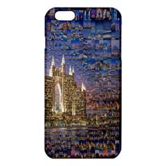 Dubai iPhone 6 Plus/6S Plus TPU Case