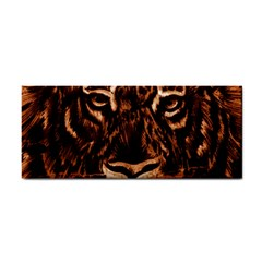 Eye Of The Tiger Cosmetic Storage Cases